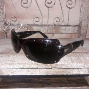 Persol Rhinestone Embellished Sunglasses 2784